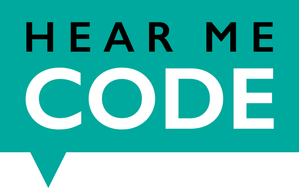 Hear Me Code